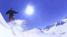 Горные лыжи, Горные склоны, подъемники